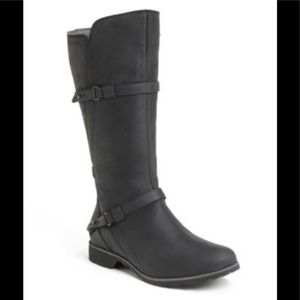 Teva riding boot